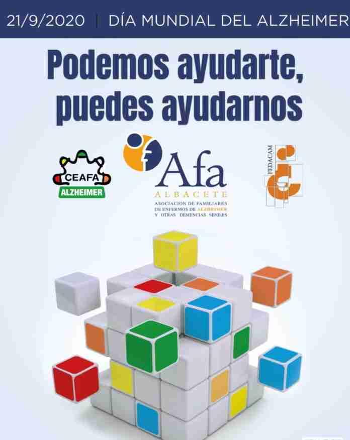 dia mundial del alzheimer
