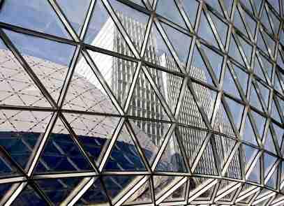 El aluminio en construcciones contribuye a la salud y eficiencia energética en edificios 1