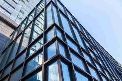El aluminio en construcciones contribuye a la salud y eficiencia energética en edificios 16