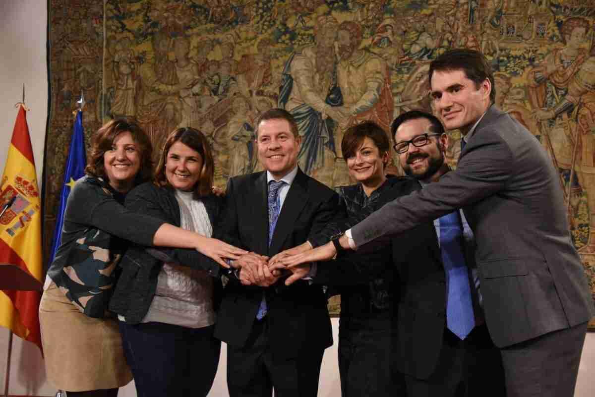 Puertollano y Talavera de la Reina abrieron el plazo de inscripción para la nueva edición de Lanzaderas Conecta Empleo 1