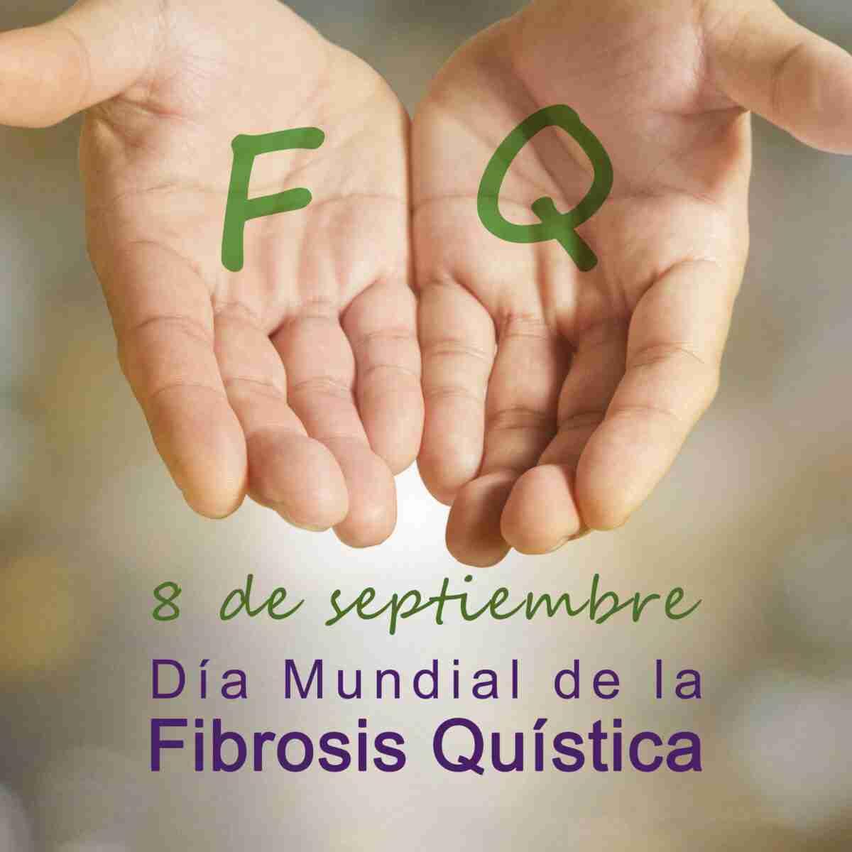 La Fundación Española de Fibrosis Quística le pide al Congreso de los Diputados aprobar una declaración institucional por el 'Día Mundial de la FQ' 1