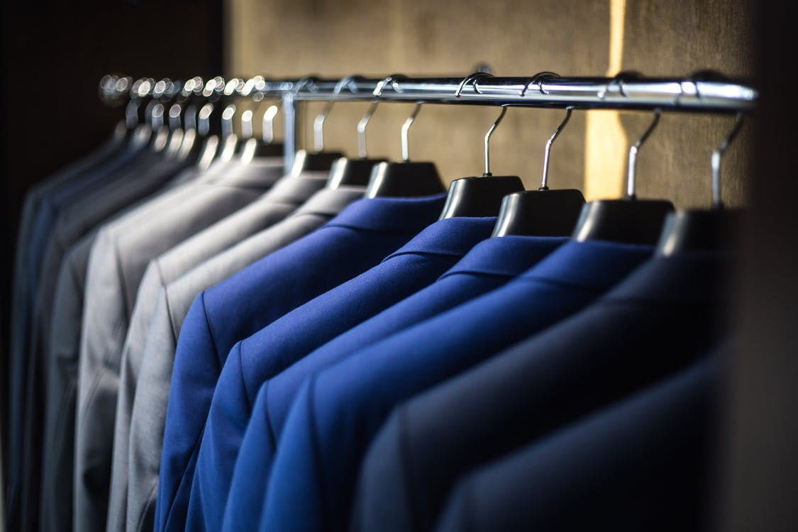 Aumenta un 98% la demanda al sector lavandería y tintorería a domicilio con el regreso al trabajo y el nuevo curso escolar 2