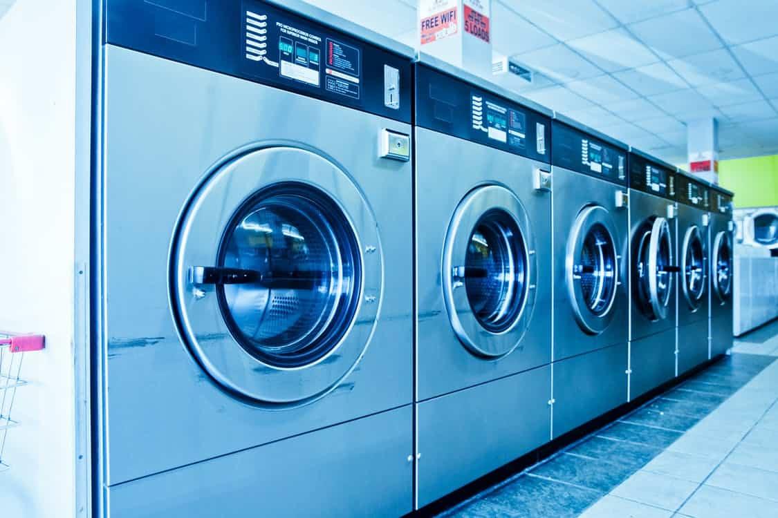 Aumenta un 98% la demanda al sector lavandería y tintorería a domicilio con el regreso al trabajo y el nuevo curso escolar 1