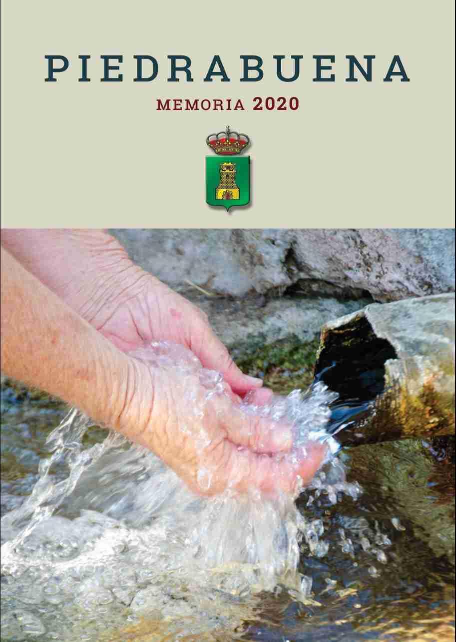 El Ayuntamiento de Piedrabuena sacó una Memoria en soidaridad cn las familias que perdieron a algunos de sus miembros por COVID-19 1