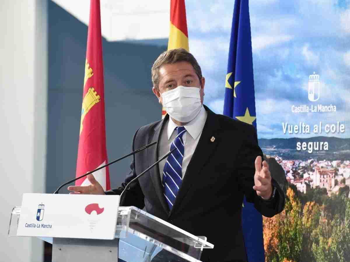 Es inminente el visto bueno al parque eólico en la provincia de Cuenca con una inversión de 211 millones de euros por parte del Gobierno regional 1