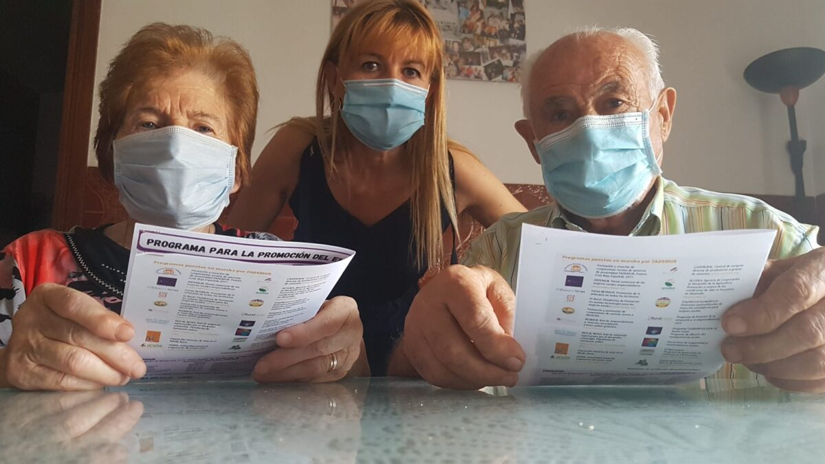 Apuntan a la mejora en la calidad de vida de las personas mayores y sus familias 4