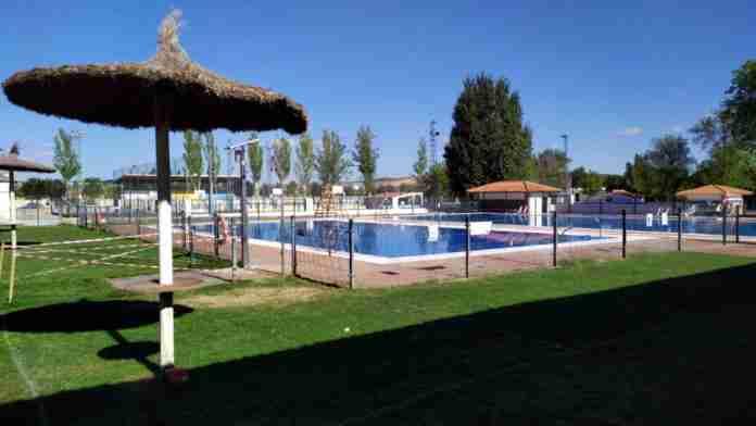 piscinas municipales de viso del marques