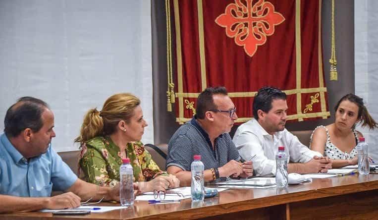 El grupo socialista de Pozuelo de Calatrava resalta propuestas de reconstrucción económica y social, comenzando con la Comisión COVID que ya tendría que haberse celebrado 1