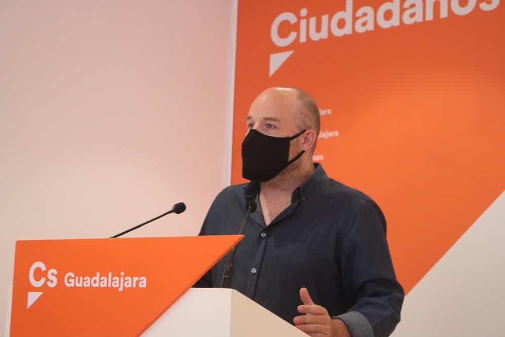 """Ciudadanos exigió """"responsabilidad y coherencia"""" a PSOE y PP: """"Ahora no es momento de chorradas partidistas"""" 1"""