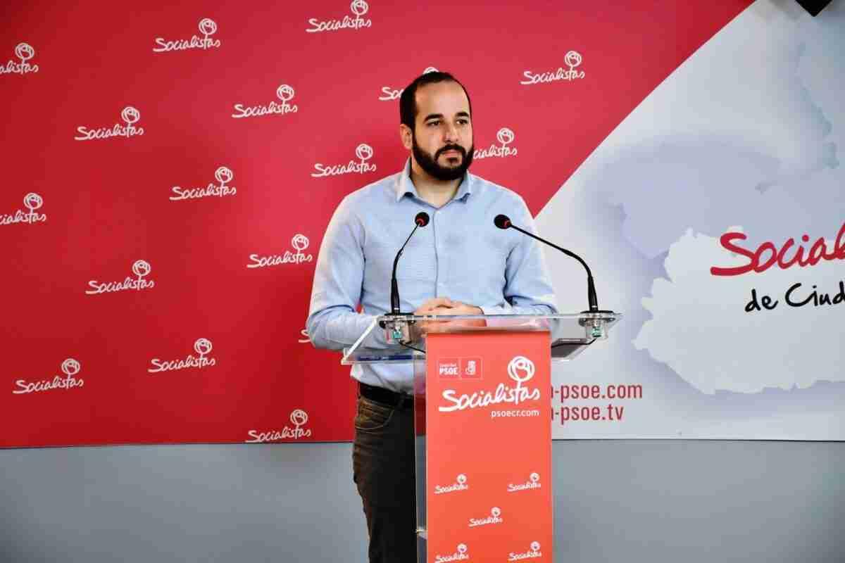 EL PSOE de Puertollano agradeció la recuperación de los trenes que permitirán a muchas personas asistir a la Universidad 1