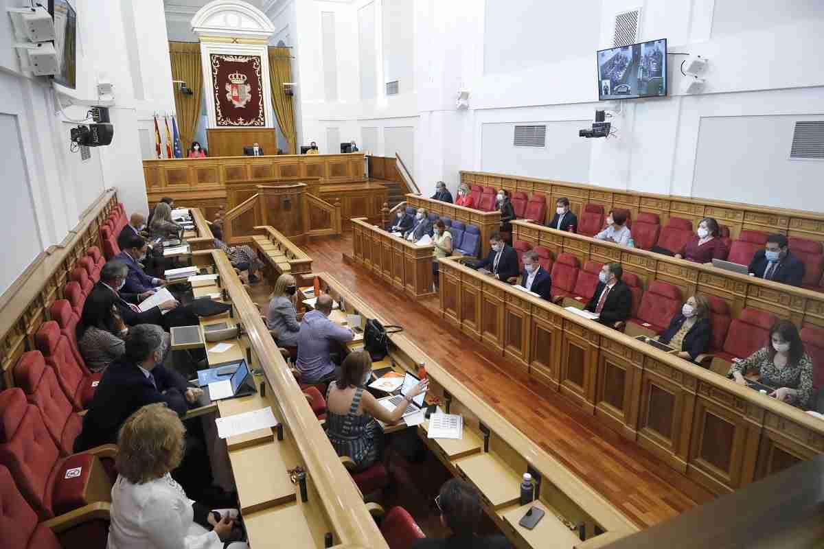 Aprobada la reforma para celebrar plenos por videoconferencia y ampliar los casos de voto telemático 3