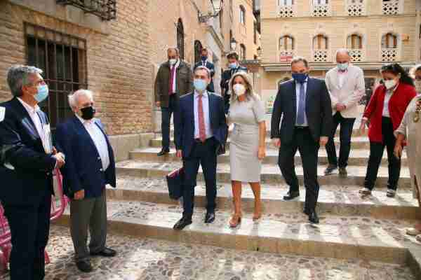 4_reunion_ministro_Ábalos