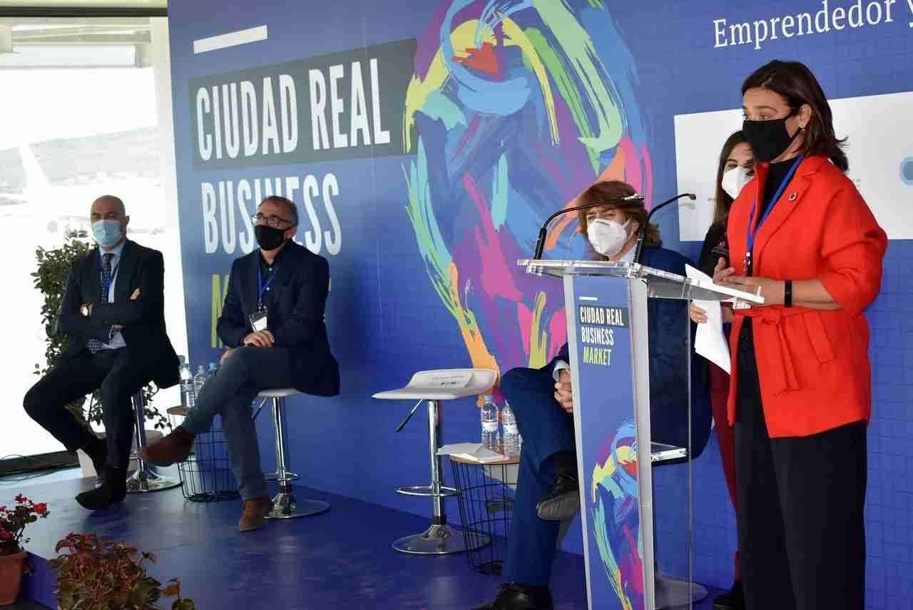 Ciudad Real Business Market
