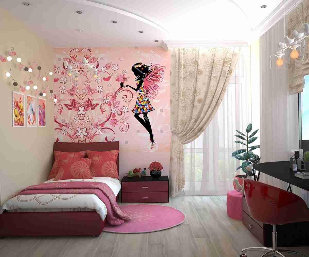 10 consejos de diseño de dormitorios infantiles 4