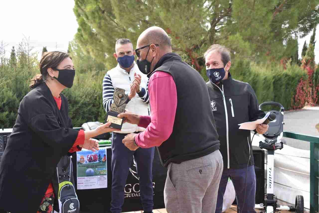 XII Trofeo de Golf