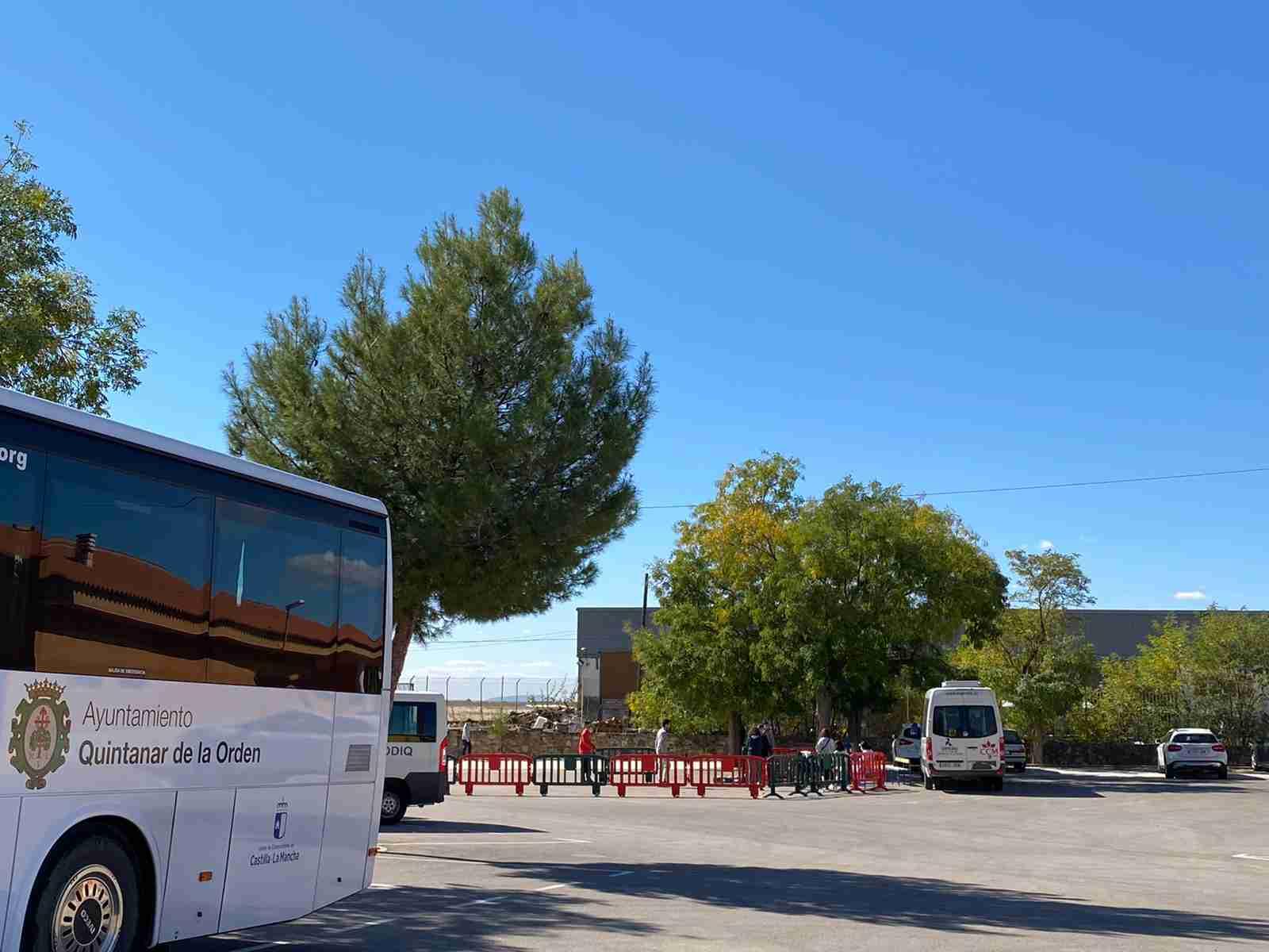 El Ayuntamiento dota a Asprodiq de un aula prefabricada además de otras ayudas materiales 4
