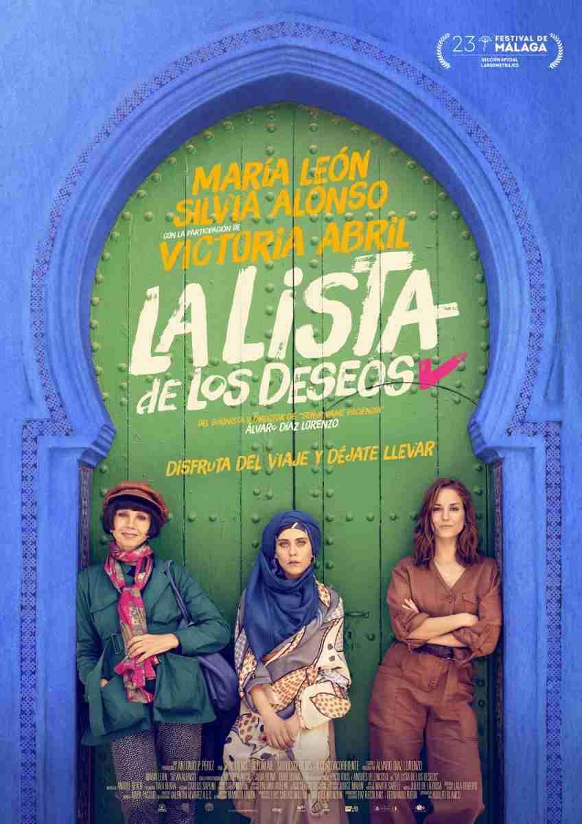 Las mujeres, las protagonistas de la Sección de Largometrajes de FECISO 7