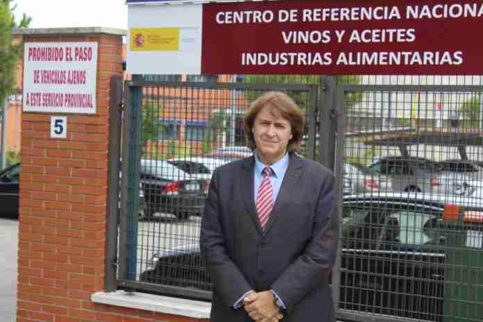 agustin espinoza cursos centro de referencia nacional de vinos y aceites