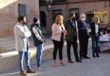 apoyo torralba calatrava lucha cancer mama