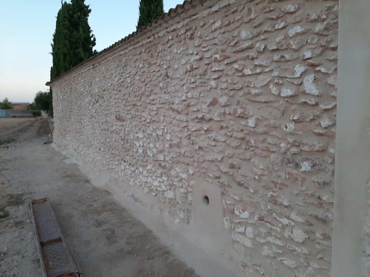 El Ayuntamiento acondiciona el Cementerio Municipal y dispone medidas contra el COVID 1