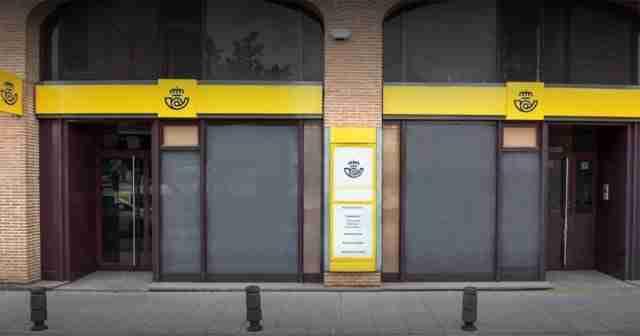 CCOO denuncia que la empresa pública retira el servicio de correo de Torralba de Calatrava condenando a la comarca a formar parte de la España vaciada 1