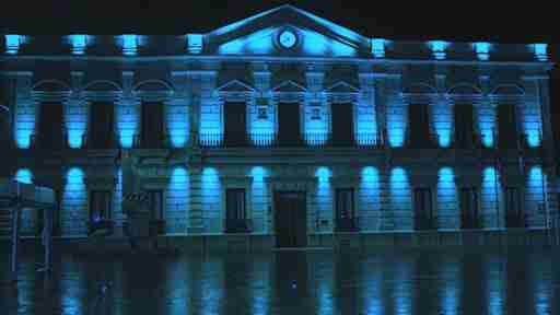 Castilla-La Mancha se iluminará de azul el 26 de octubre para concientizar sobre el daño cerebral 1