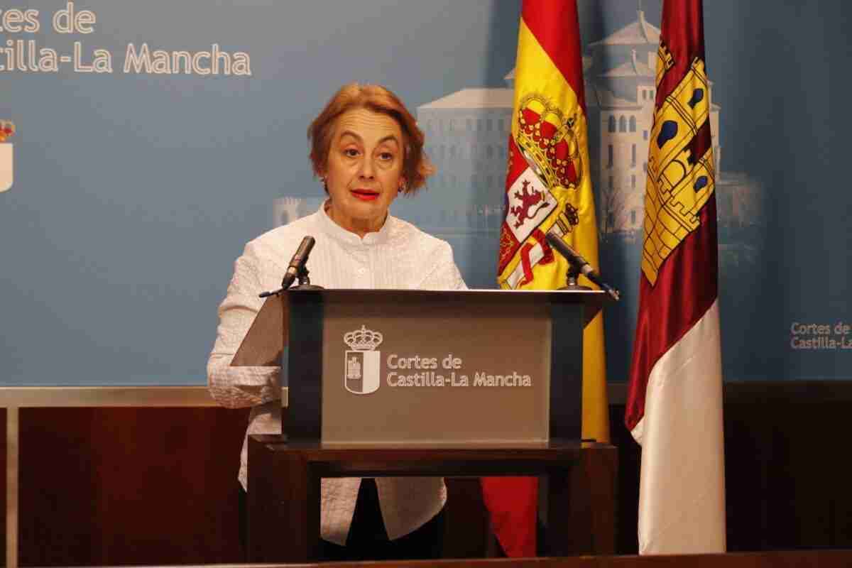 """Diputados regionales del PSOE consideraron que el Debate del Estado de la Región mostró la """"moderación y el diálogo de Page frente a la radicalidad del PP"""" 1"""