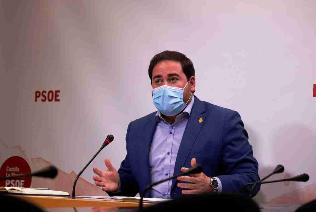 """Diputados regionales del PSOE consideraron que el Debate del Estado de la Región mostró la """"moderación y el diálogo de Page frente a la radicalidad del PP"""" 2"""
