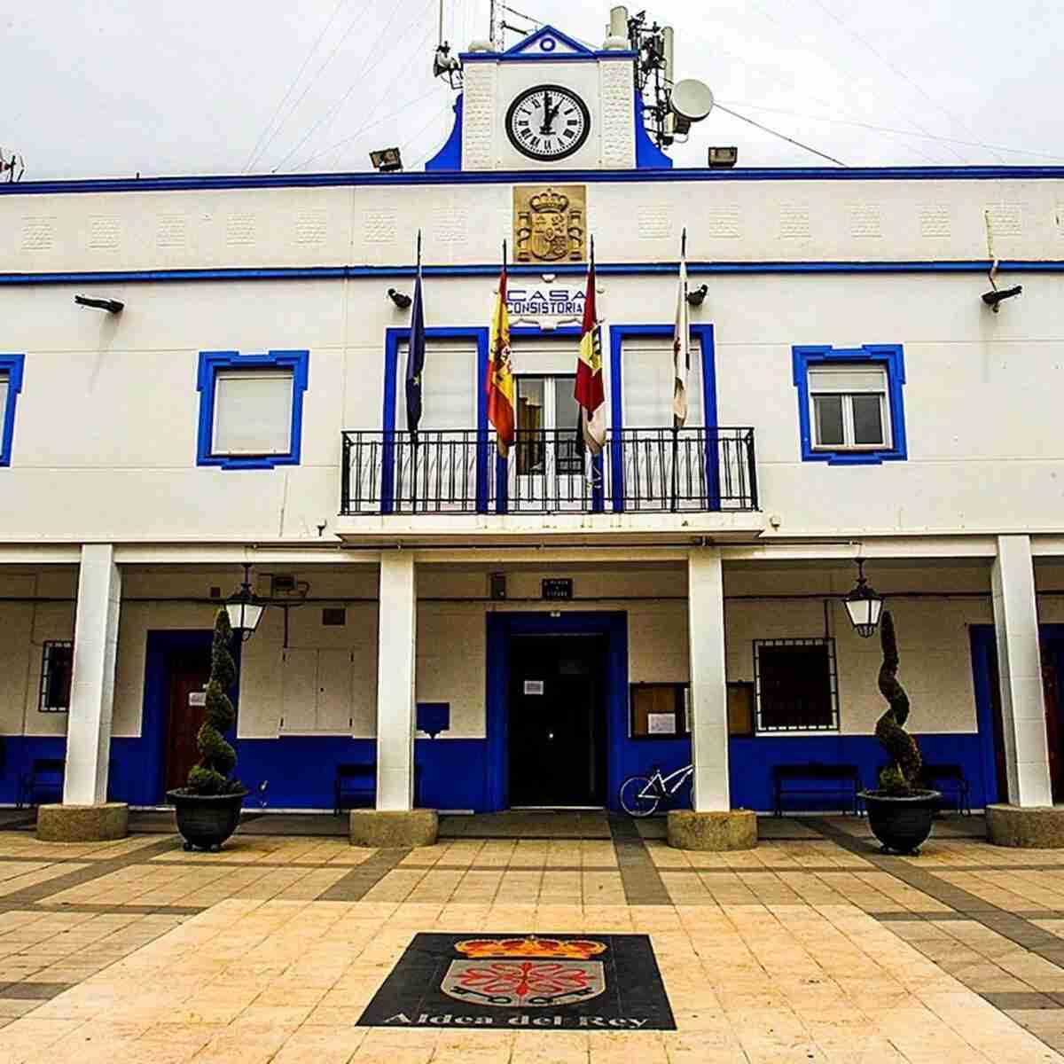 El Ayuntamiento de Aldea del Rey puso en marcha la Agencia de Desarrollo Local 1