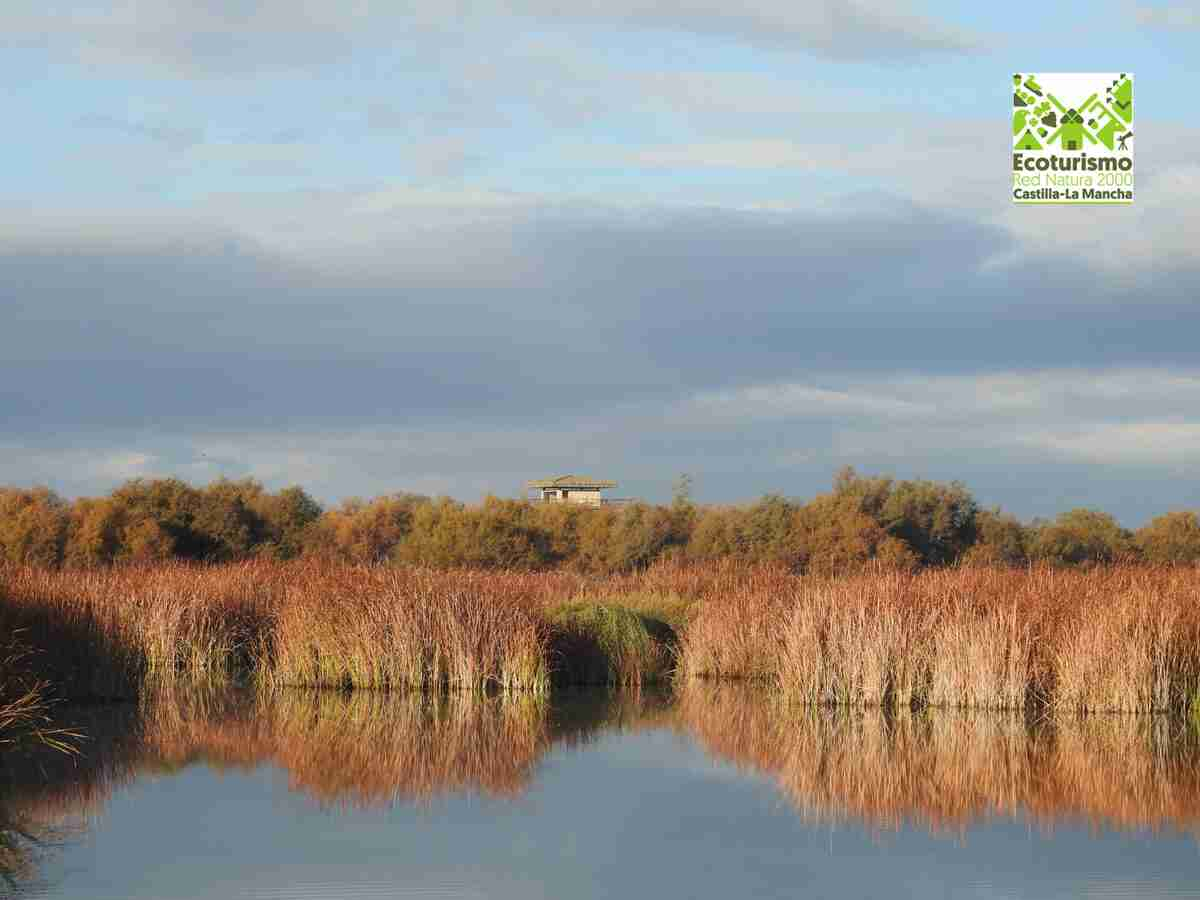 Presentación del proyecto de cooperación regional Ecoturismo en la Red Natura 2000 en Alto Guadiana Mancha 10