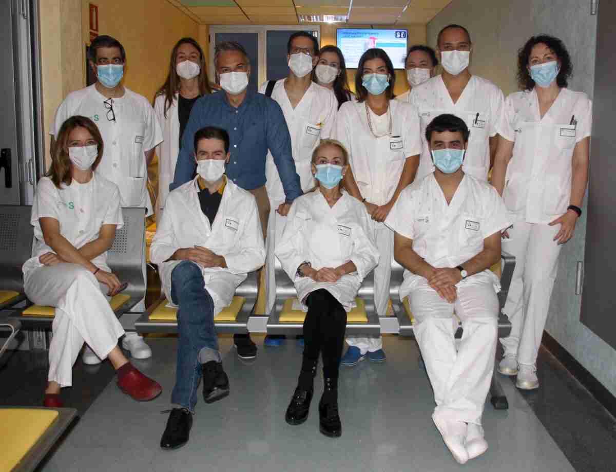 El Gobierno regional invierte más de 32.000 euros en el nuevo electromiógrafo del Hospital General de Tomelloso 1