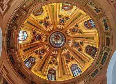 Rehabilitada, volvieron a inaugurar la Ermita de la Santísima Trinidad con fondos del Ayuntamiento y del 1,5% Cultural del Estado 1
