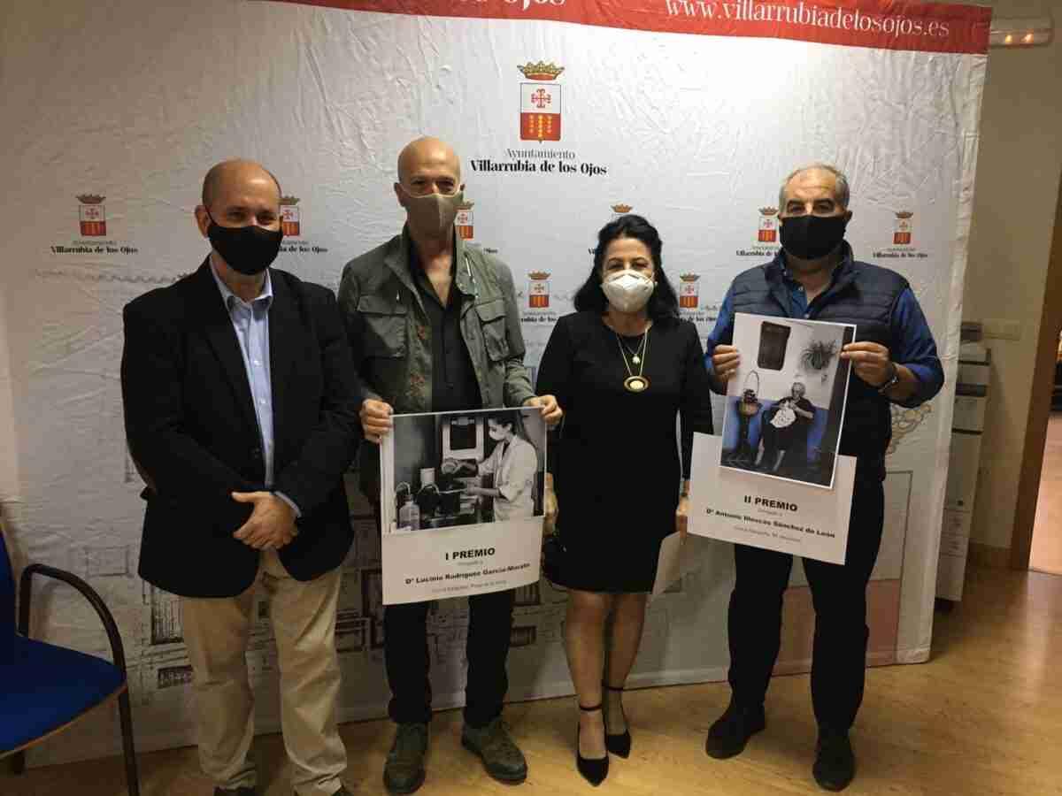"""El Ayuntamiento falló el I Concurso de Fotografía """"Villarrubia de los Ojos y sus mujeres"""" por el Día Internacional de la Mujer Rural 2"""