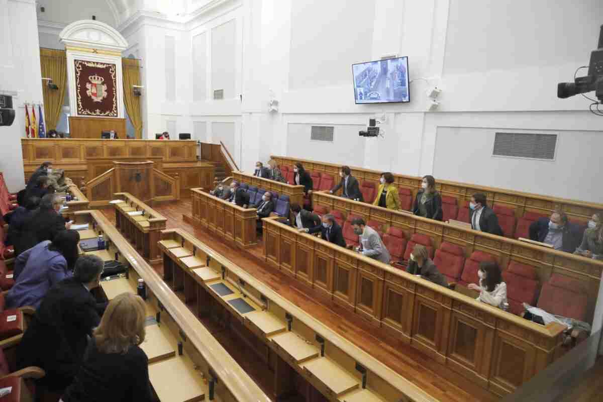 El Pleno dio luz verde al 'techo de gasto' de los Presupuestos de 2021 y a redactar una ley sobre ocupación ilegal de viviendas 6