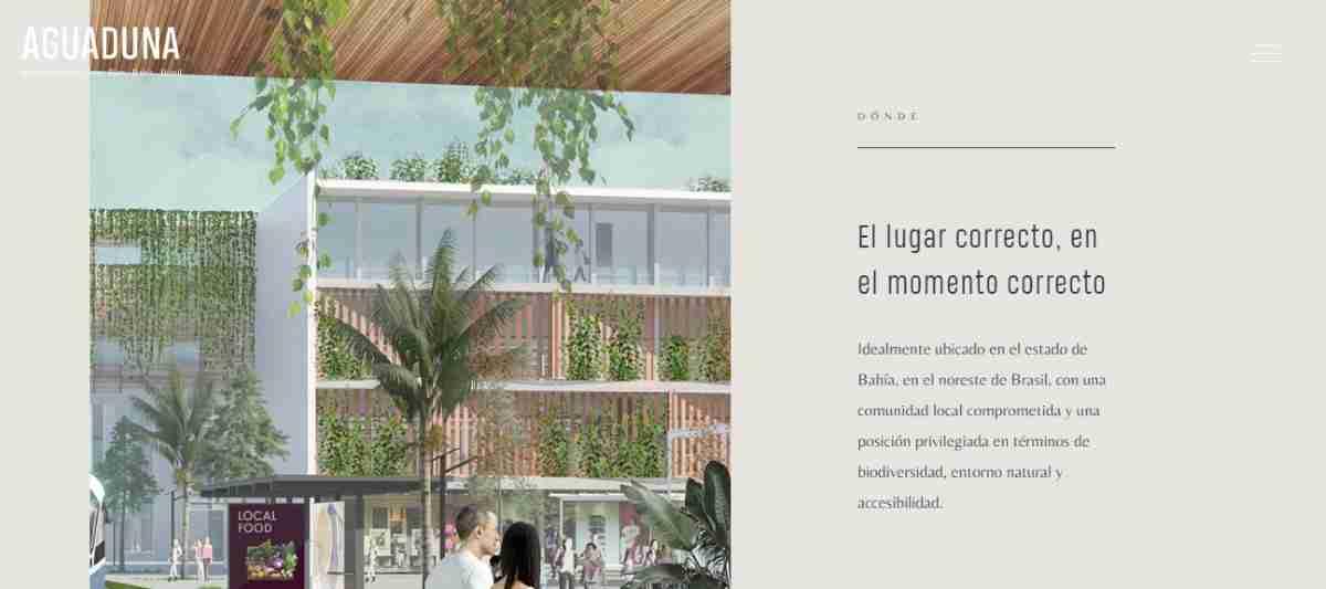 proyecto aguaduna