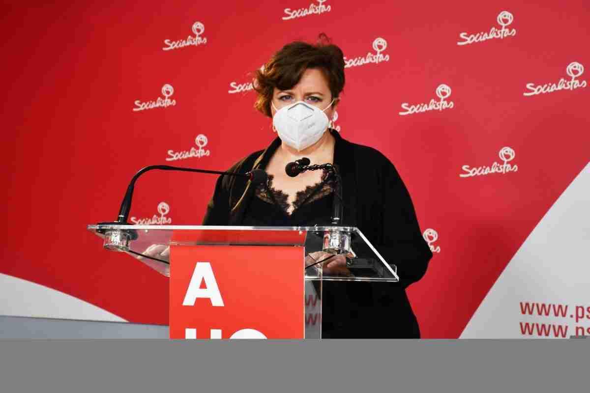 Marta Chacón solicitó a la autoridad sanitaria revisar las restricciones en Bolaños, si se reducen los casos y hay una mejora en la evolución de contagios 1
