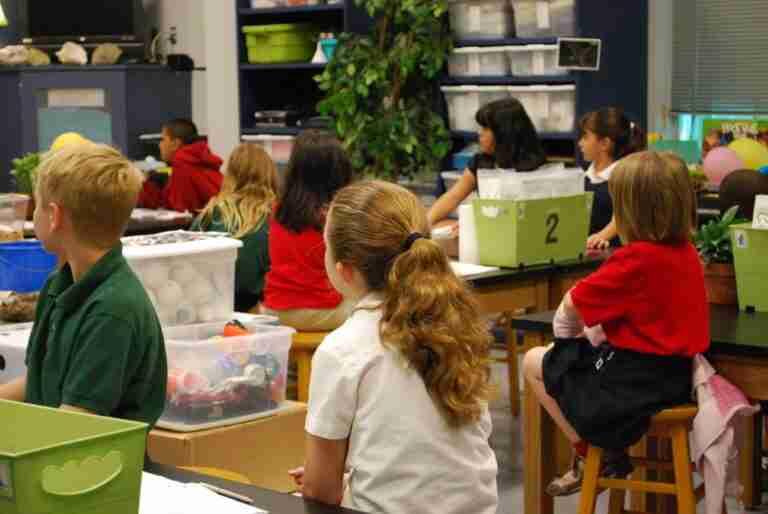 Consejos escolares: La participación en los Centros Educativos