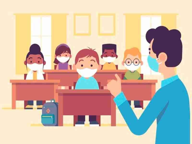 STE-CLM denuncia que no se tomen nuevas medidas en los centros escolares pese a la grave situación social 1