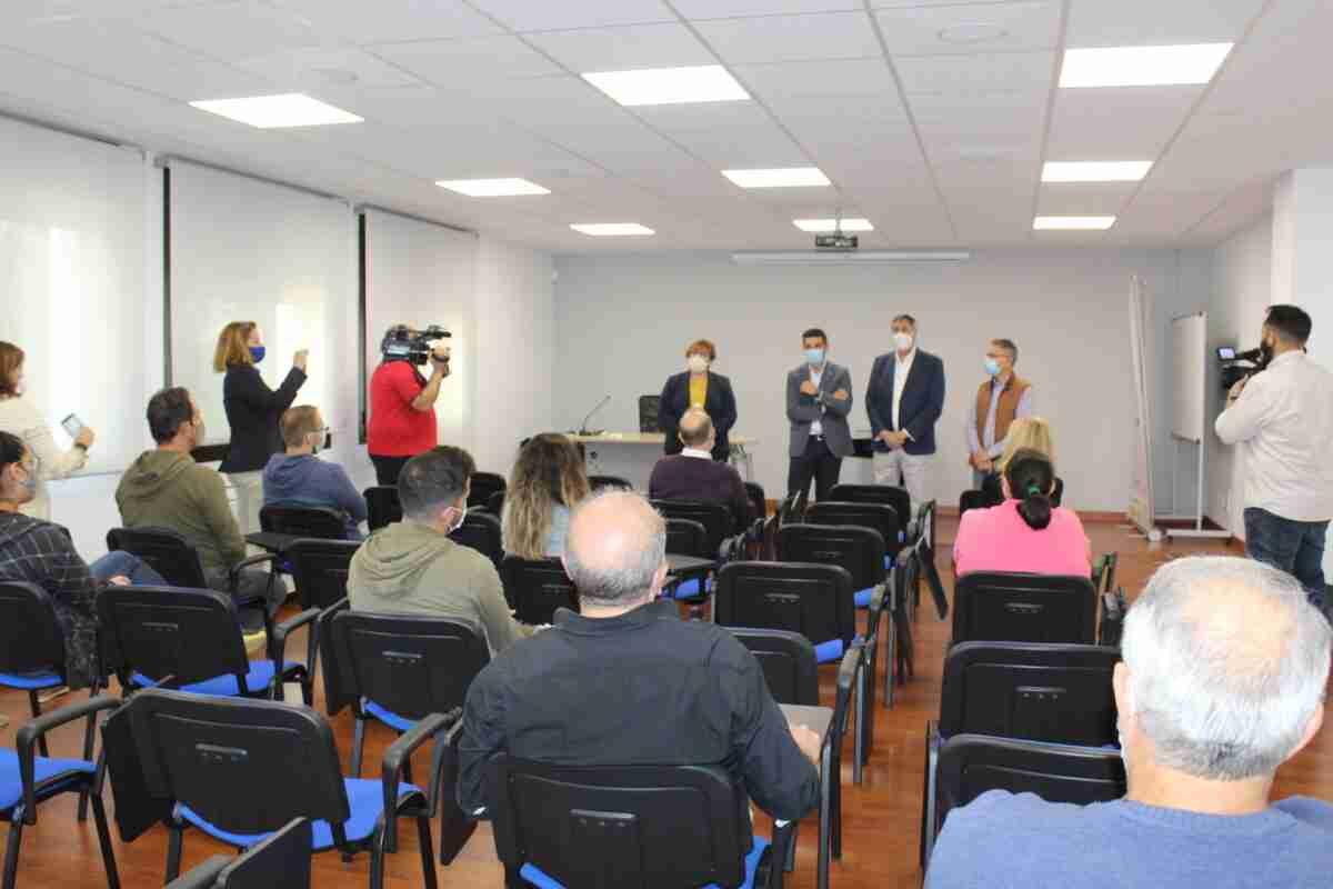 Castilla-La Mancha reactiva los 29 talleres de empleo aprobados en la provincia de Ciudad Real paralizados por el confinamiento 4
