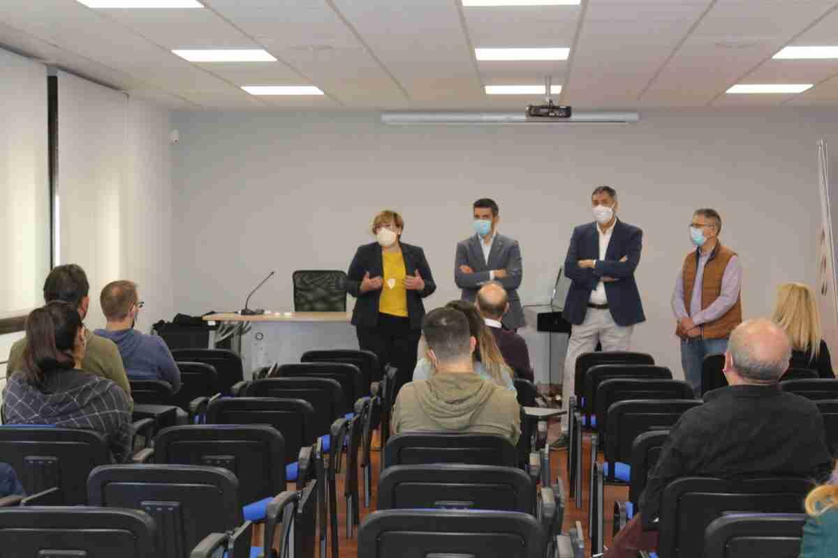 Castilla-La Mancha reactiva los 29 talleres de empleo aprobados en la provincia de Ciudad Real paralizados por el confinamiento 1