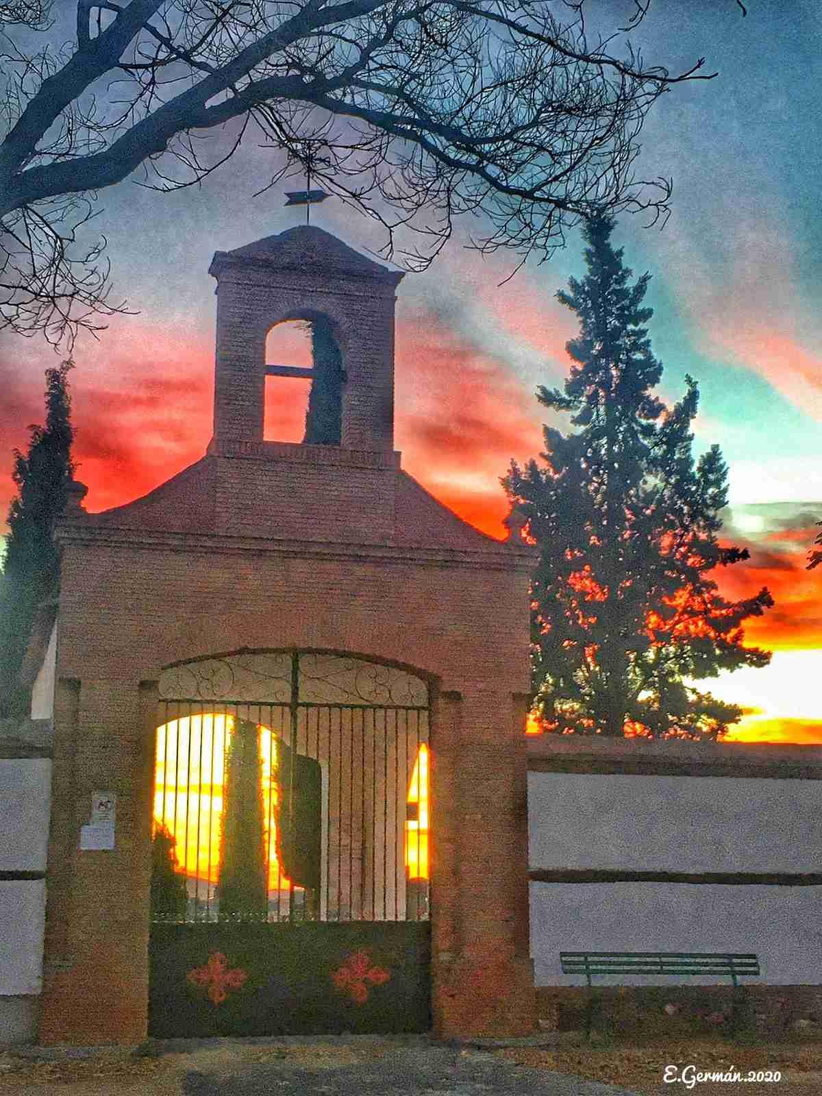 Calzada de Calatrava impone medidas especiales en el cementerio durante la festividad de Todos los Santos 1