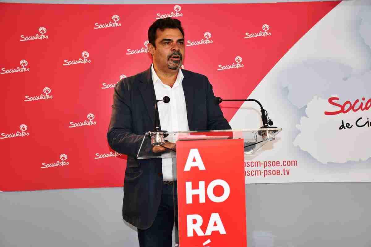 El PSOE provincial de Ciudad Real considera que el cierre de septiembre con 3.122 personas más trabajando es esperanzador y halagador 1
