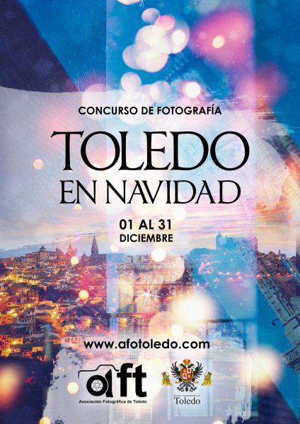 Cartel concurso fotografía navidad