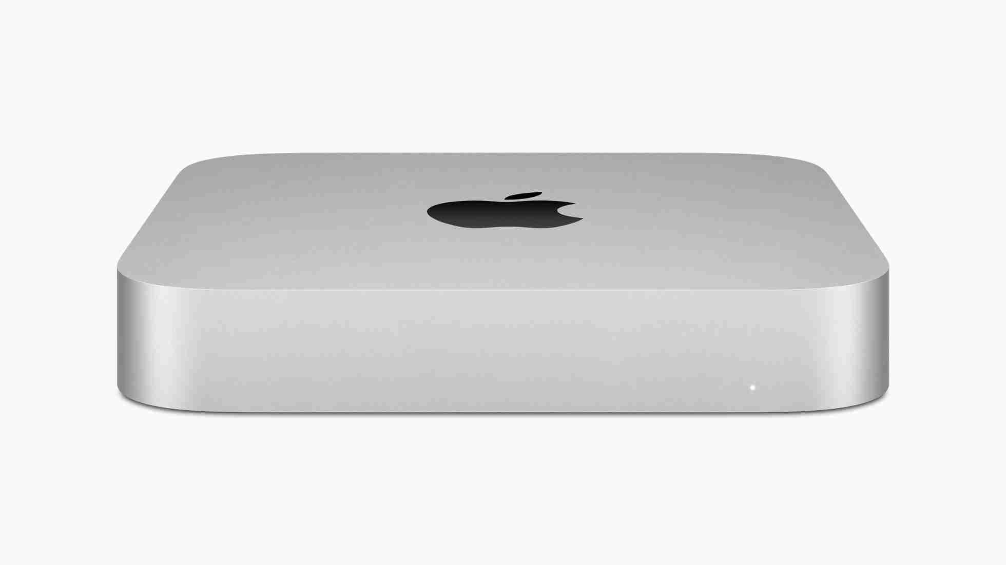 Nuevos MacBook Air, MacBook Pro y Mac mini de Apple 6