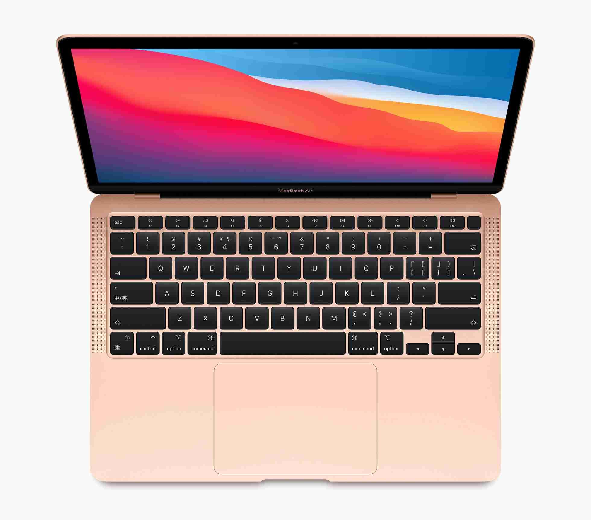 Nuevos MacBook Air, MacBook Pro y Mac mini de Apple 7