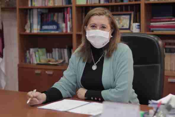 Artículo de la consejera de Educación, Cultura y Deportes, Rosa Ana Rodríguez, con motivo del Día de la Enseñanza en Castilla-La Mancha mañana 13 de noviembre: Atreverse a enseñar. Atreverse a aprender
