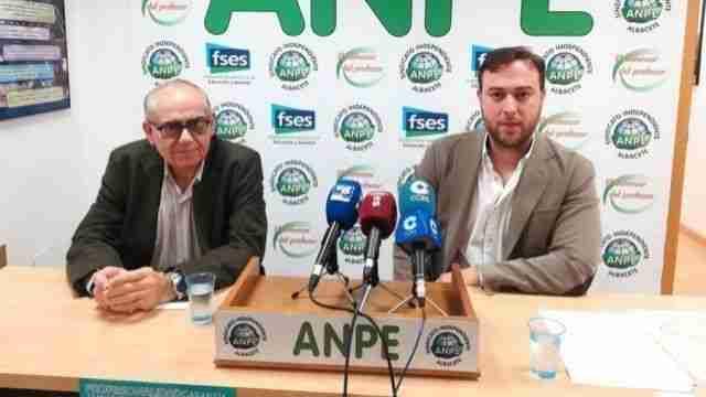 ANPE volvió a denunciar la falta de diálogo y negociación por parte del Ministerio de Educación y FP, en la elaboración y tramitación de la LOMLOE 1