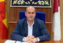 alcalde villarrubia plan empleo temporal