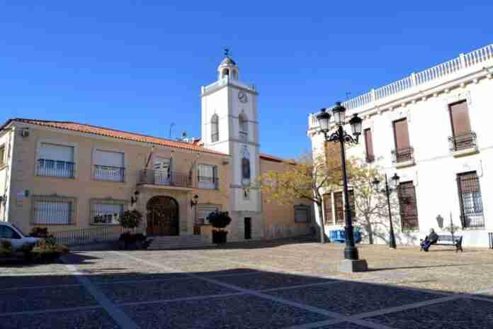 ayuntamiento villarta de san juan