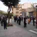 La Banda Sinfónica Municipal de Quintanar de la Orden rinde homenaje a Santa Cecilia con un pasacalles 1